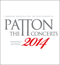 The PATTON Concerts 2014- idiegogo-Kampagne endet morgen!